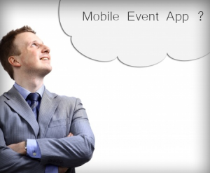 What can a mobile event app do for you